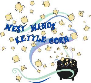 West Winds Kettle Corn