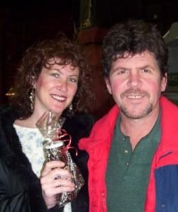 Brian and Jill bio
