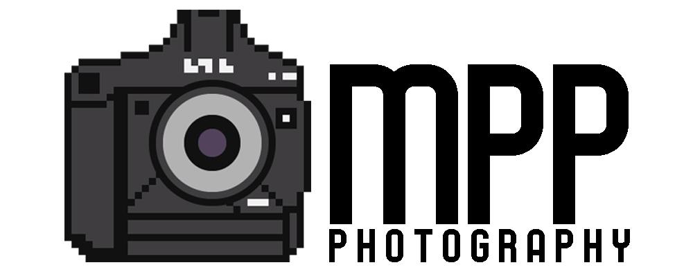 MPP Photography Logo